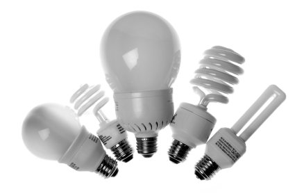 Bulbs removal services